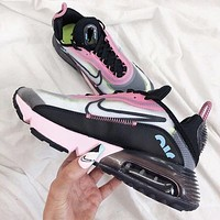 Nike Air Max 2090 New Women Fashionable Sport Running Shoes Sneakers