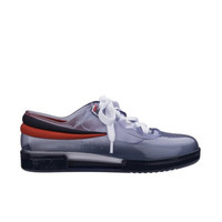 FILA x Melissa Collaboration Sneaker - Clear / Blue / Red