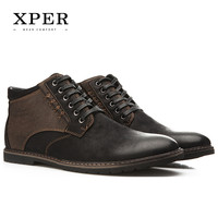 Casual Warm Boots for Men