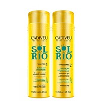 SOL DO RIO HAIR UV PROTECTION HOME CARE SET 250ml 8,5fl.oz.