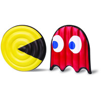 Pac Man Pool Float