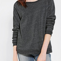 Urban Outfitters - Alternative Raglan Sweatshirt