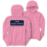 Simply Southern Hoodie - 3 Color Choices
