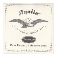 Aquila Thundergut White U-Bass Strings