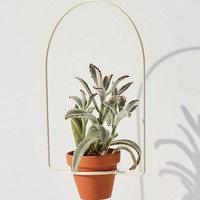 NewMade LA For UO Hanging Planter   Urban Outfitters