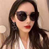 GENTLE MONSTER Women Men Fashion Shades Eyeglasses Glasses Sunglasses
