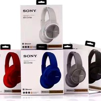 Sony WH-CH700N Headset Wireless Bluetooth Noise Cancelling Headset