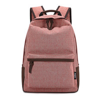Back To School Stylish On Sale College Comfort Hot Deal Korean Canvas Casual Trendy Bags Backpack [8384605831]