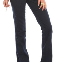 Charley 5.0 Nautical Bellbottom Jeans