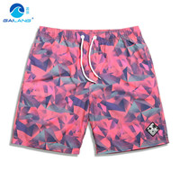 High Quality 2016 summer new mens shorts loose shorts men bermuda plus size drawstring quick drying running shorts sports A9
