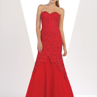 Prom Dress Formal Homecoming Evening Party Long Gown