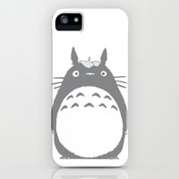 totoro iPhone & iPod Case by Studio VII