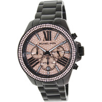 Michael Kors Everest Women's Watch - Pink (MK5879)