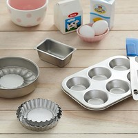 Metal Baking Set | Pottery Barn Kids