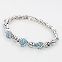 New Arrival Gift Awesome Shiny Stylish Great Deal Hot Sale Accessory Bracelet [6586244679]