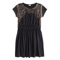 crewcuts Girls Sequin