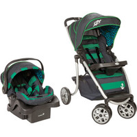 Walmart: Safety 1st SleekRide Premier Travel System, Sail Away