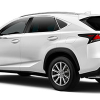 2015 Lexus NX 200t and NX F SPORT - Luxury Crossover | Lexus.com
