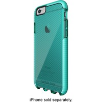 Tech21 - EVO Case for Apple® iPhone® 6 and 6s - Aqua