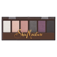 Mineral Eyeshadow Palette - Wet/Dry - Volcanic Stone