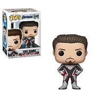 Tony Stark Funko Pop! Marvel Avengers Endgame