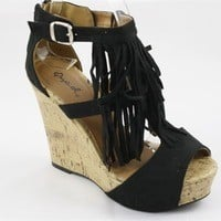 Best wedges ever from Ritzy Gypsy Boutique