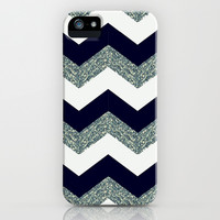 Diamond in the Rough iPhone & iPod Case by Pink Berry Pattern