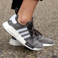 Adidas Originals NMD_R1 W Running Sport Casual Shoes Sneakers