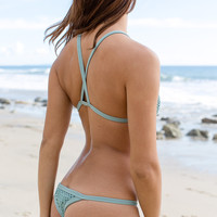 Posh Pua - Kainalu Crochet Bottom / Foam