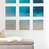 Catherine McDonald Geothermal II Framed Wall Mural | DENY Designs Home Accessories