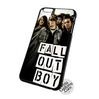 Fall Out Boy Thanks For The Memories Cell Phones Cases For Iphone, Ipad, Ipod, Samsung Galaxy, Note, Htc, Blackberry