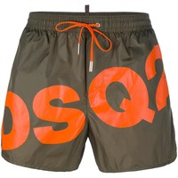 Dsquared2 Casual Sport Shorts