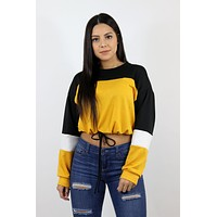 Bumble Sweater (Clearance)