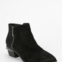 Circus By Sam Edelman Holt Back-Strand Ankle Boot