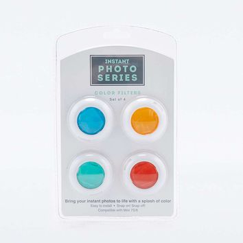 Instant Photo Series Colour Filters - Urban Outfitters