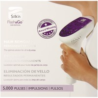 Silk'n Flash&Go Hair Removal Device:Amazon:Health & Personal Care
