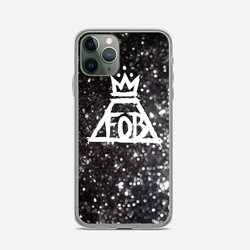 Fall Out Boy Put On Your War iPhone 11 Pro Case