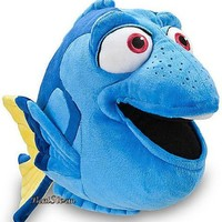 17in Dory Plush - Childrens Stuffed Toys