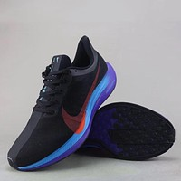 Trendsetter Nike Air Zoomx Pegasus 35 Turbo  Fashion Casual Sneakers Sport Shoes