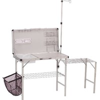 Coleman Pack-Away Deluxe Camp Kitchen