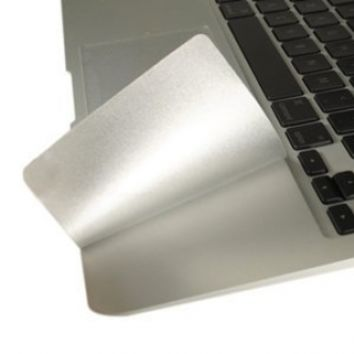 """TopCase Palm Rest Cover for Macbook Air 13"""" 13in with Trackpad Protector + TopCase Mouse Pad"""