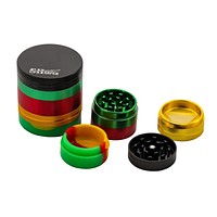 "Sharper Grinder w/ Silicon Jar - (2"")(50mm)"