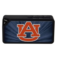 Auburn Tigers BX-100 Bluetooth Speaker