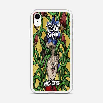 The Story So Far Punk 2000 iPhone XR Case