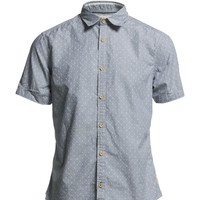 Esprit Casual Shirts Woven (Dark Night Blue) - In Stock! - Fast Delivery with Boozt.com
