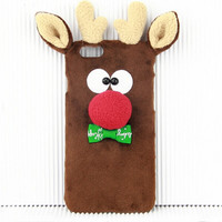 Christmas Gift Deer Iphone 5s 6s Cases