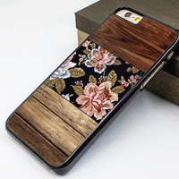 women's gift iphone 6 case,classical iphone 6 plus case,old wood flower iphone 5s case,beautiful iphone 5c case,personalized iphone 5 case,art iphone 4s case,fashion iphone 4 case