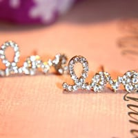Young Love Earring