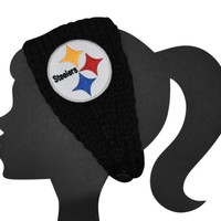 Steelers Knit Headband