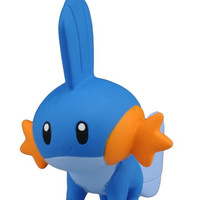 Takaratomy Official Pokemon X and Y MC-058 Mudkip Action Figure